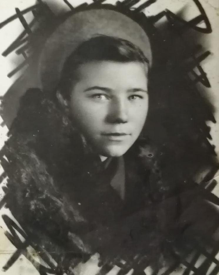 Голиусова Ольга Фёдоровна