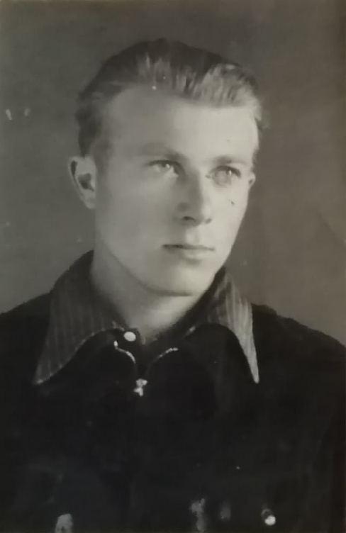Голиусов Иван Фёдорович