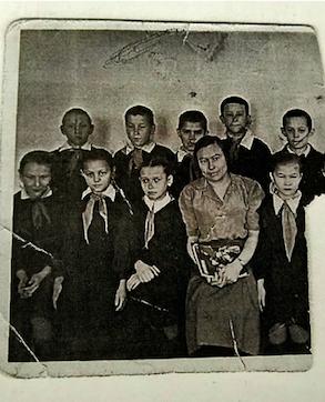 Губенина Анна Дмитриевна