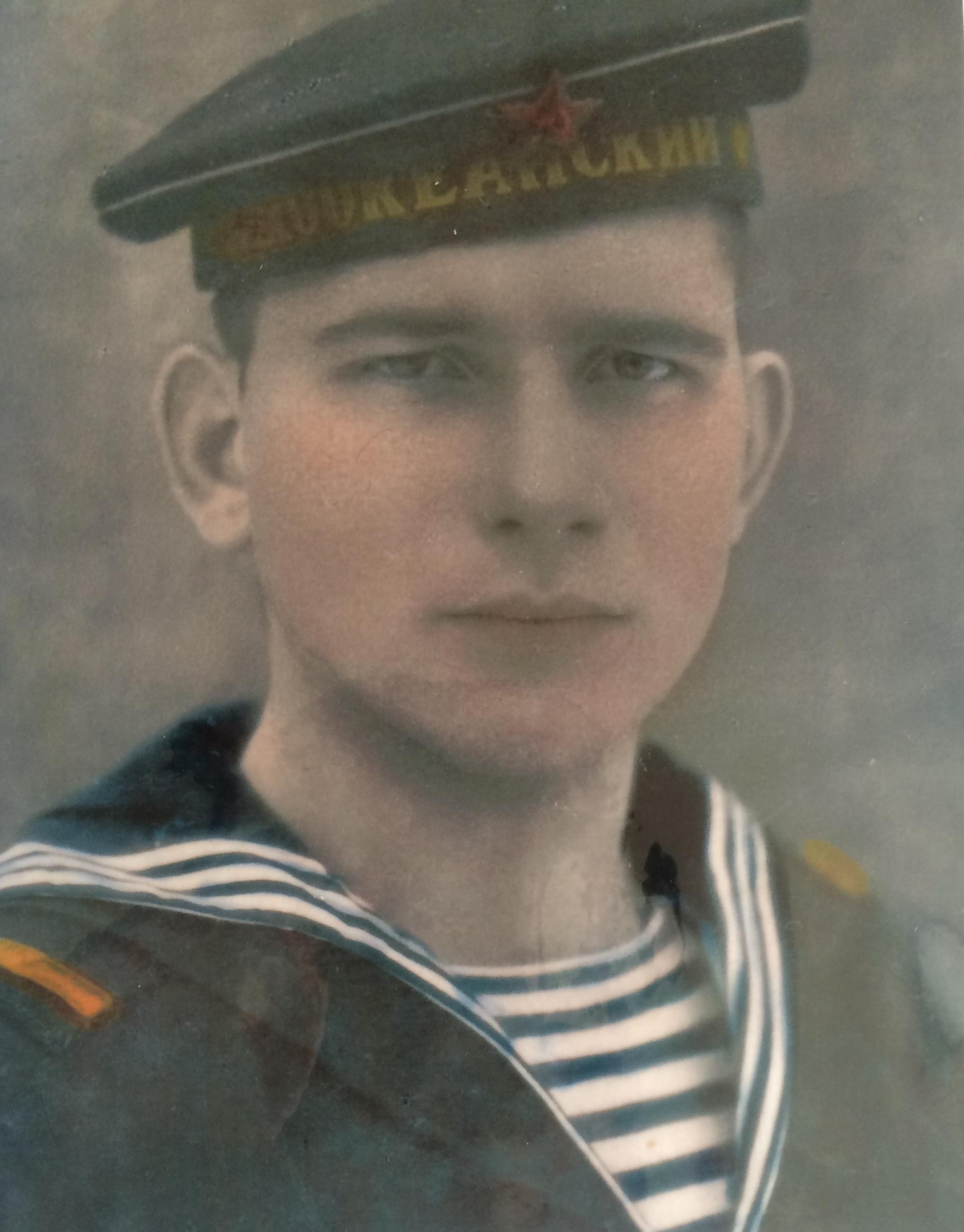 Серпиков Леонид Фёдорович