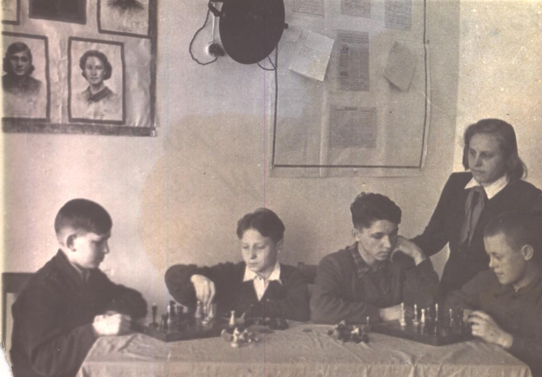 Чесноков Владимир Ильич