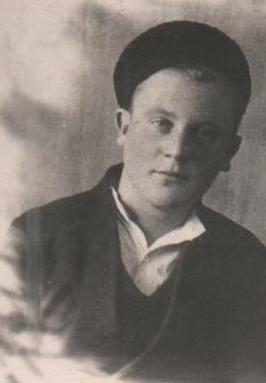 Козлов Алексей Иванович