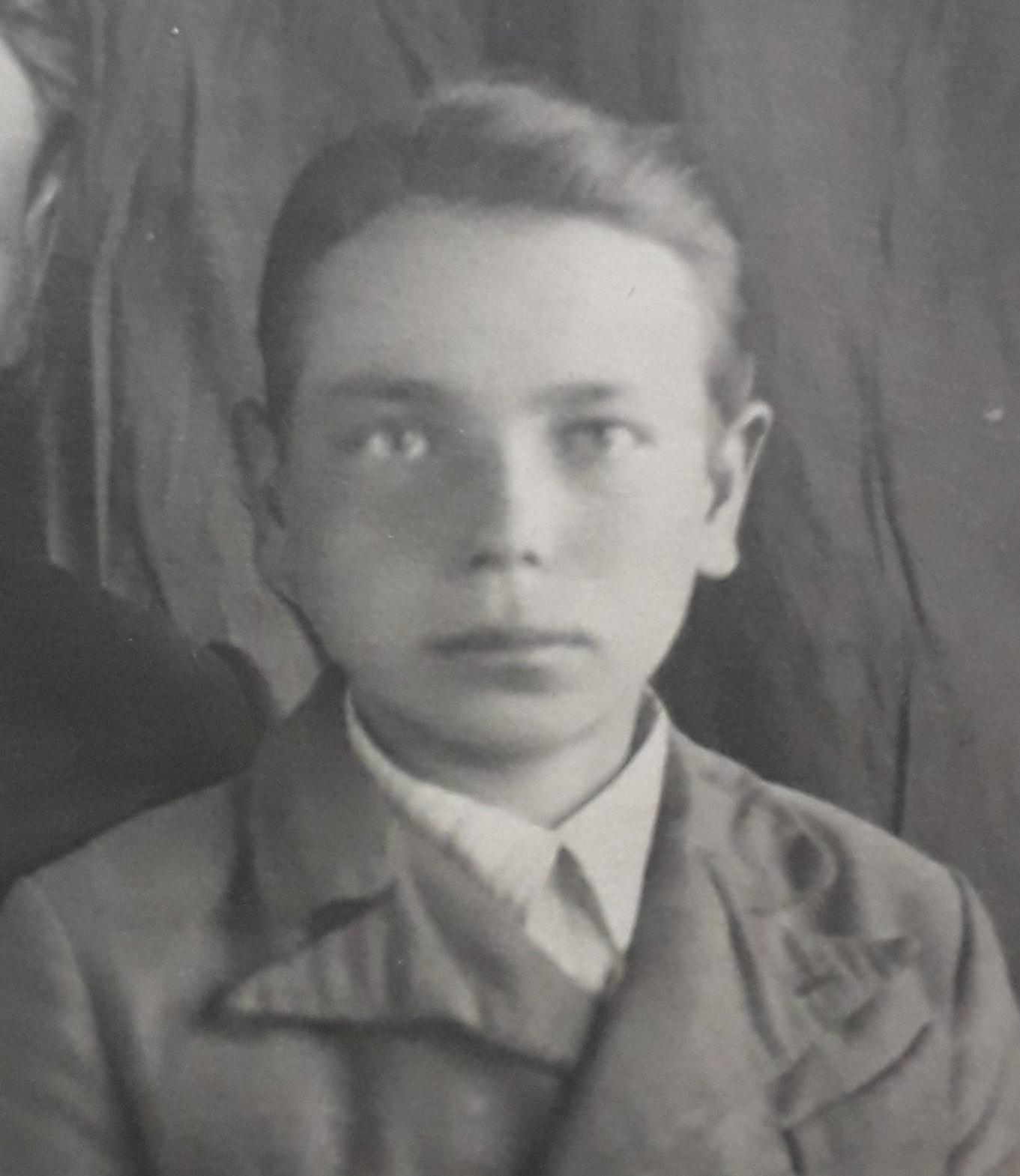Балакин Павел Фёдорович