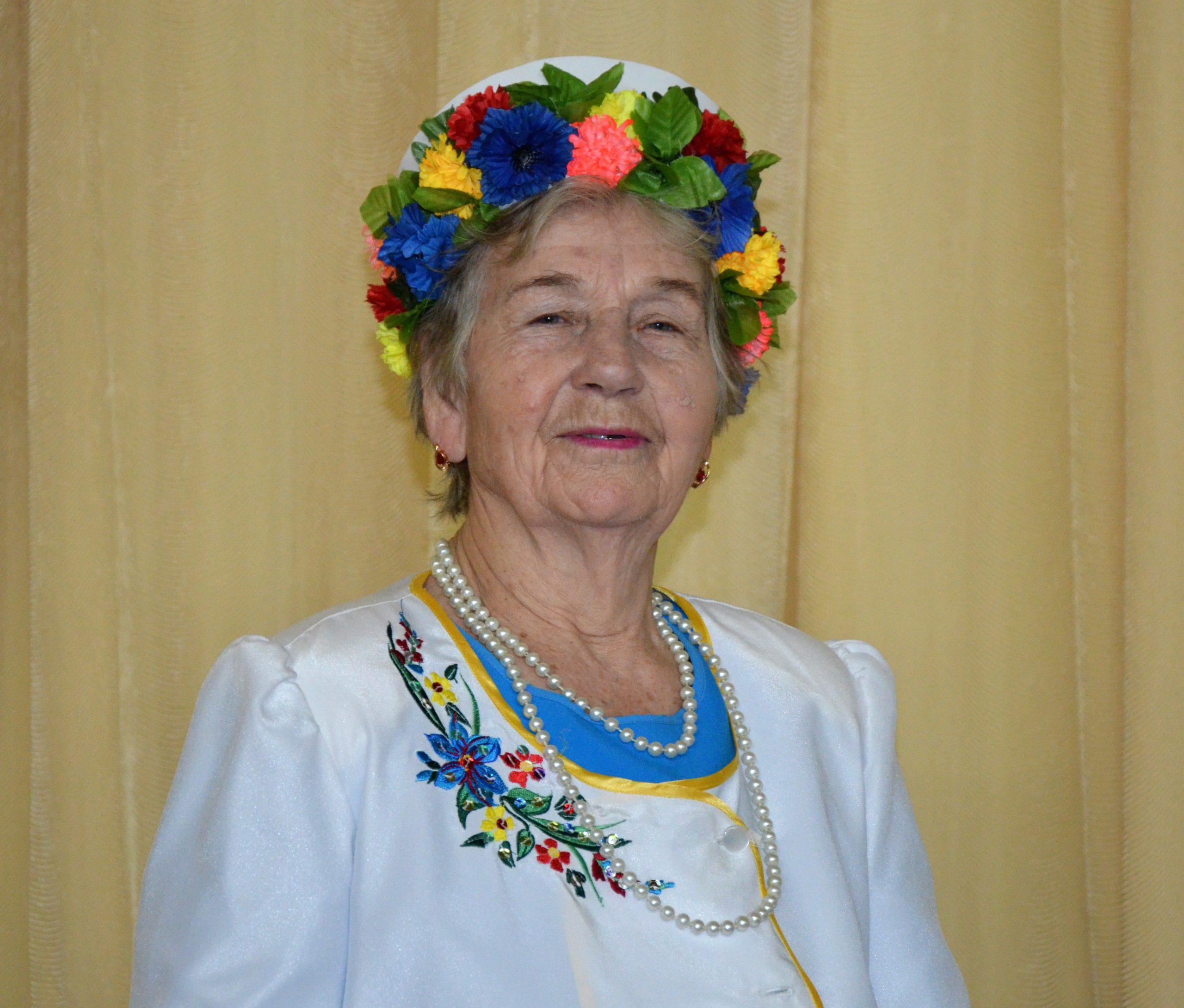 Коцарева Таиса Михайловна