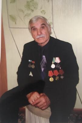 Оевский Владимир Иосифович