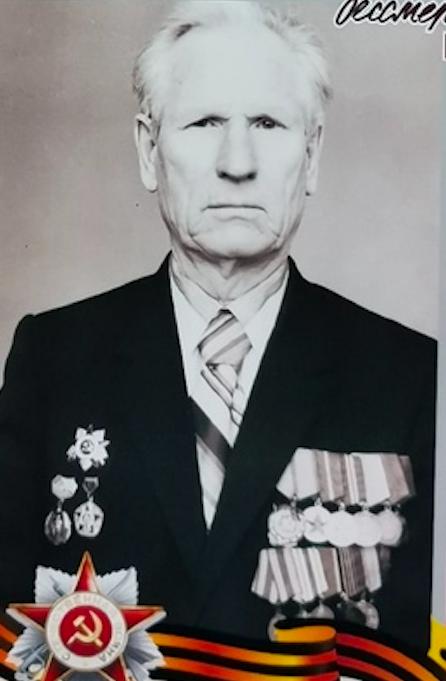 Анохин Николай Ильич