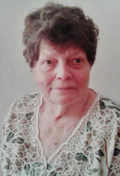 Баранова (Разноглядова) Мария Ивановна