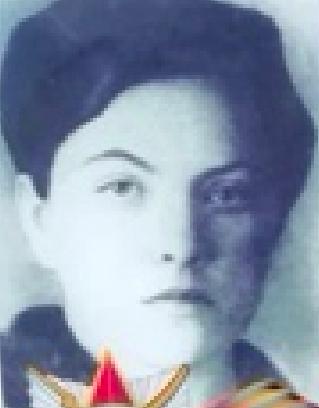 Климова Клавдия Васильевна