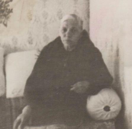 Старцева Александра Васильевна