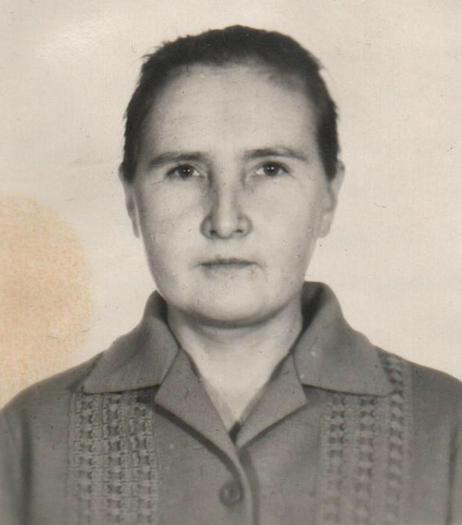 Бедина Алла Николаевна