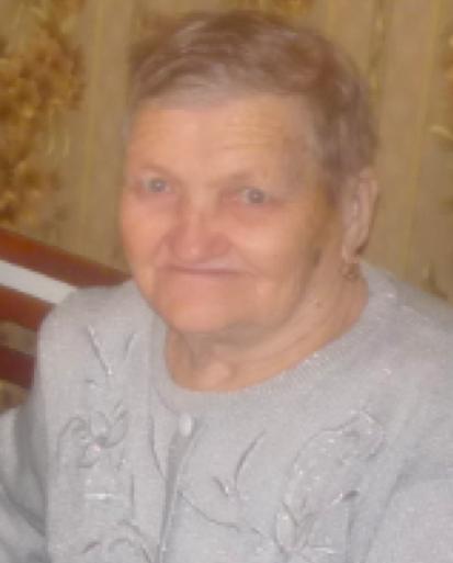 Якименко Мария Ивановна