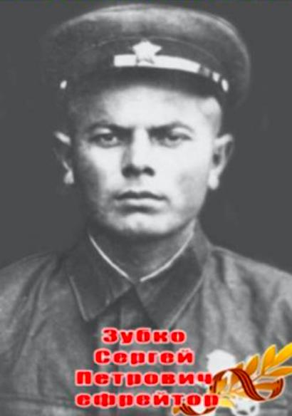 Зубко Сергей Петрович