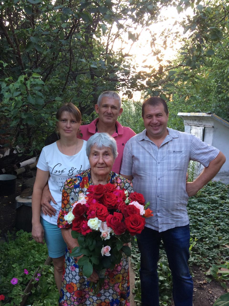 Цыганкова Антонина Григорьевна