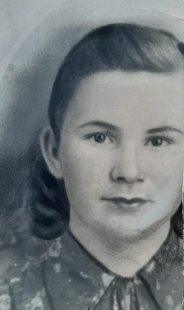 Бауткина Нина Тимофеевна