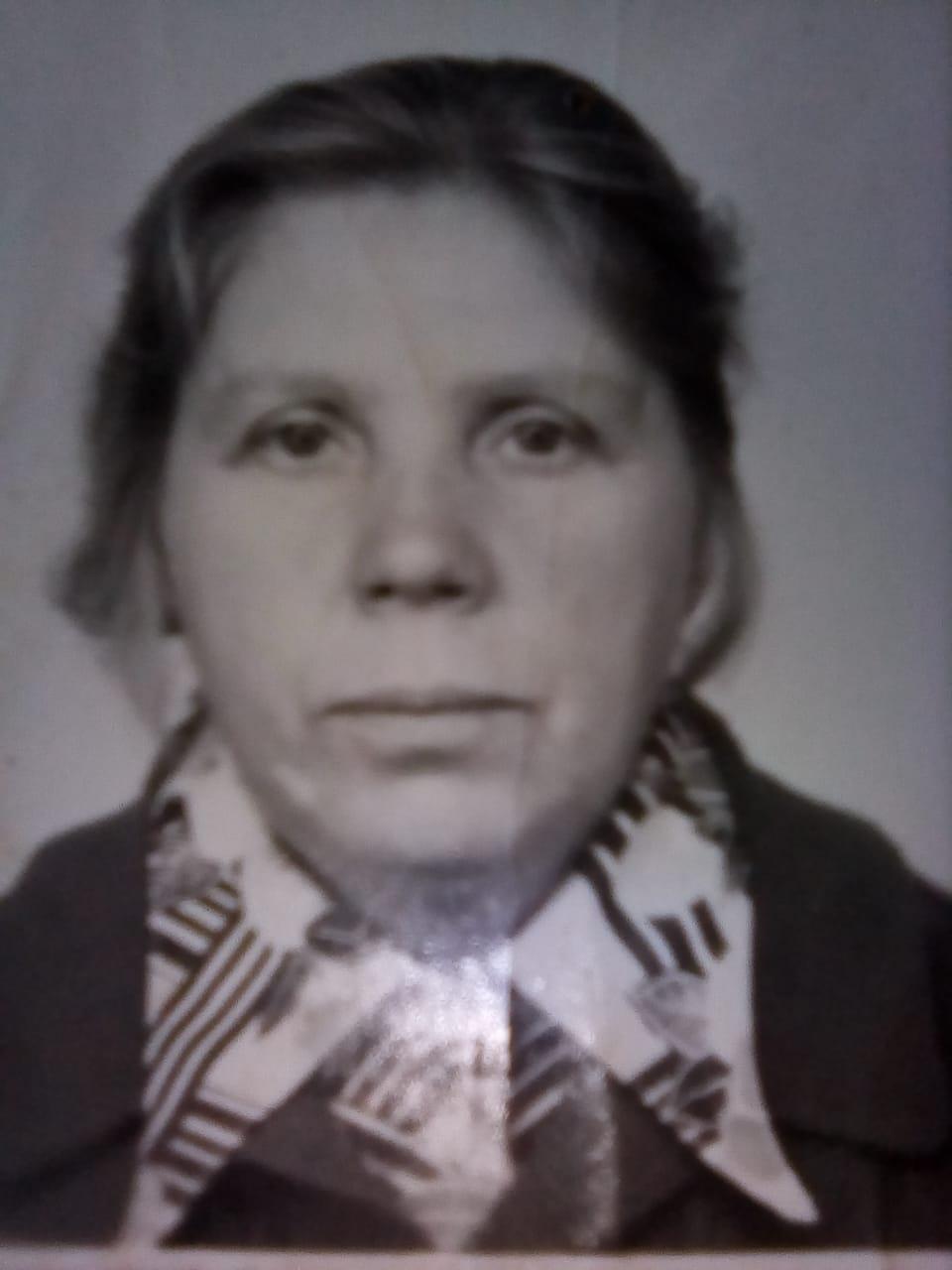 Коекина ( Егорова) Анна Александровна