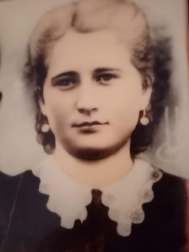 Литовченко Мария Платоновна