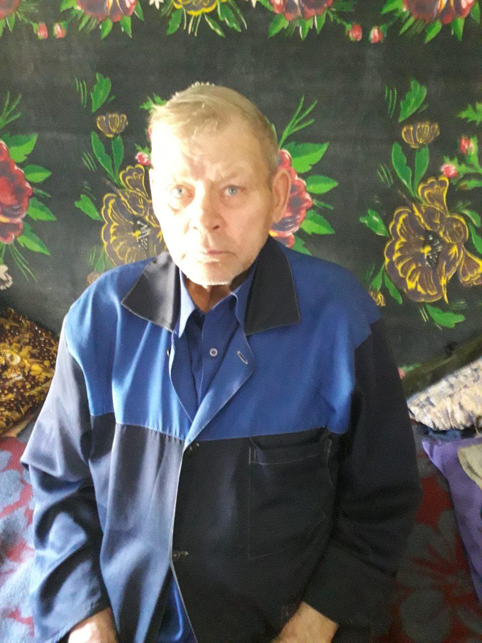 Ширяев Михаил Иванович