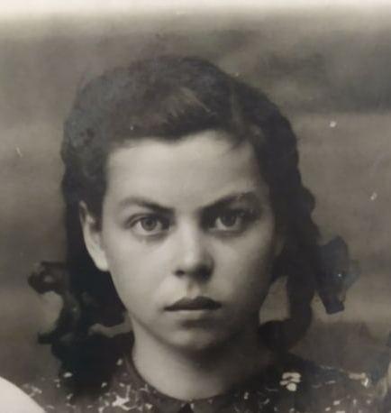 Батынина Зоя Дмитриевна