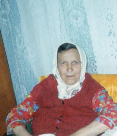 Свиридова Кира Степановна